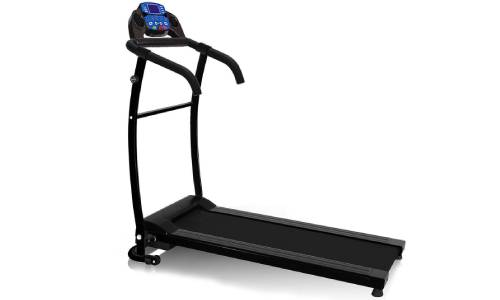 Nero Sports Pro Treadmill Review: Stylish And Simple