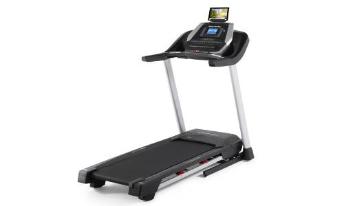 Proform 505 CST Folding Treadmill