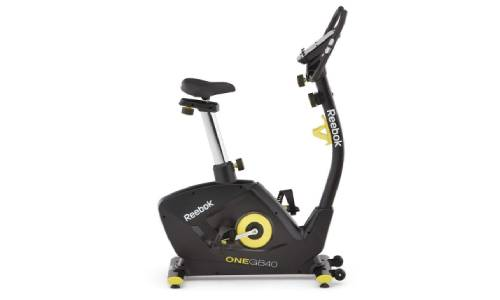 Reebok GB40 Exercise Bike Review: Built For Home Cardio Training