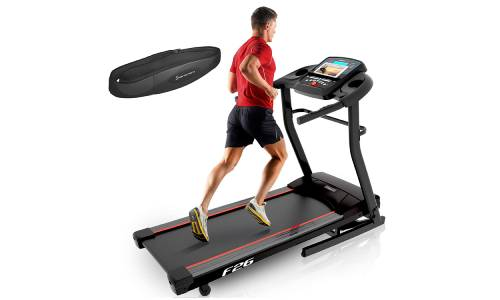 Sportstech F26 Treadmill Review: Get Your Body In Top Form