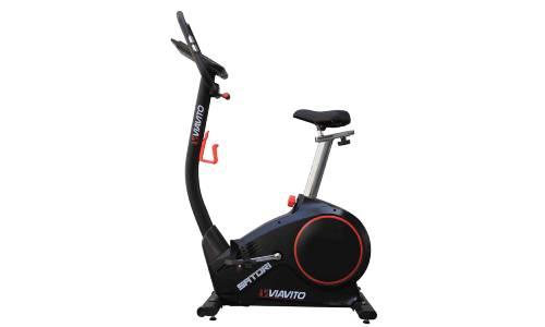 Viavito Satori Exercise Bike Review: Smart, Modern Design