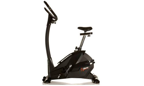 DKN AM-3i Unisex's Exercise Bike Review