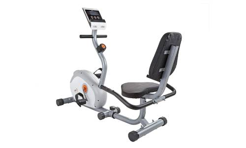 V-fit G-RC Recumbent Magnetic Cycle Review