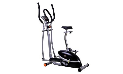 V-fit MCCT1 Elliptical Trainer