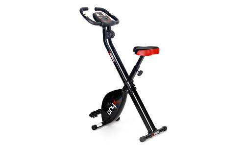 Viavito Onyx Folding Exercise Bike Review: Pros And Cons