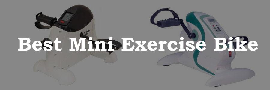 Best Mini Exercise Bike