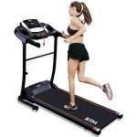 BTM W501 Electric Folding Treadmill Review