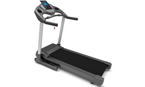 Bluefin Fitness Kick 2.5