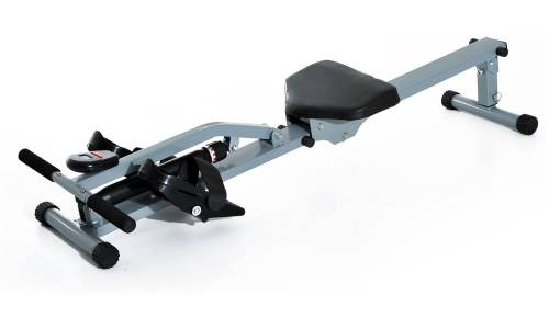HOMCOM A91-048 Rowing Machine