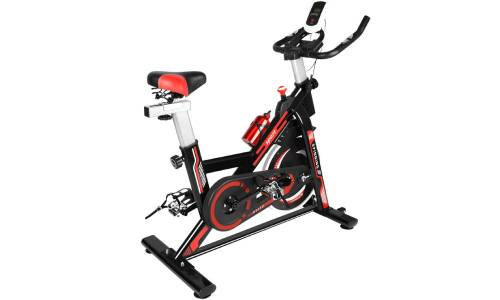 naspaluro Exercise Bike