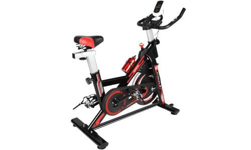 naspaluro Exercise Bike